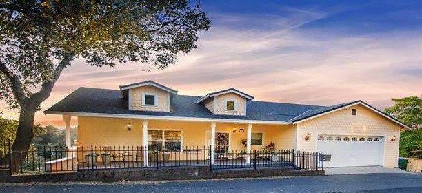 364 Barretta Street, Sonora, CA 95370 (MLS #20029523) :: Keller Williams - The Rachel Adams Lee Group