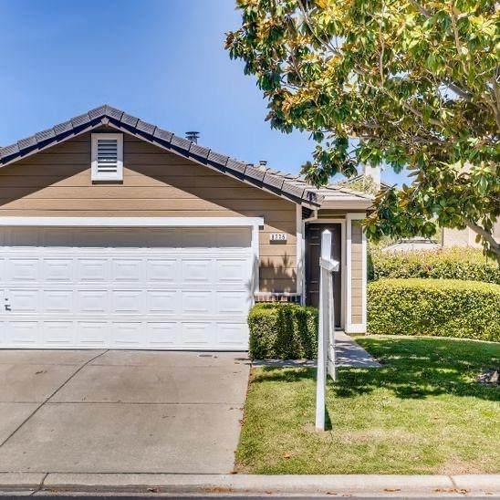 8775 White Cedar Lane, Elk Grove, CA 95758 (MLS #20029592) :: The Merlino Home Team