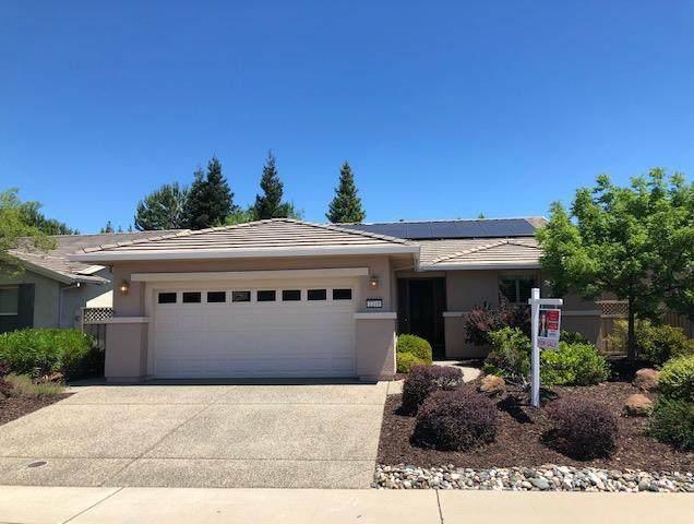2210 Longspur Loop, Lincoln, CA 95648 (MLS #20029636) :: Keller Williams - Rachel Adams Group