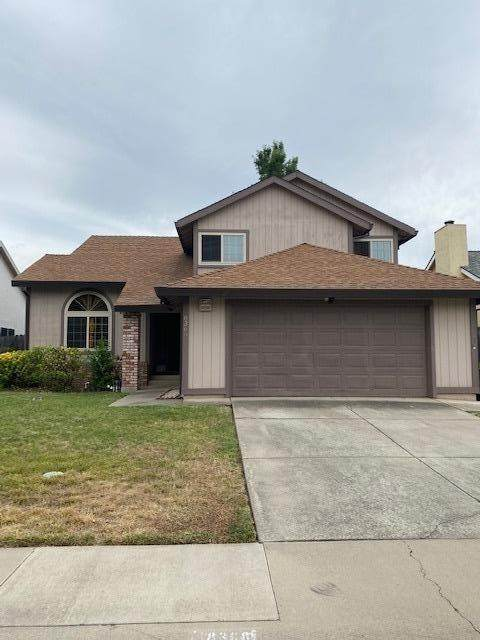 8368 Yermo Way, Sacramento, CA 95828 (MLS #20030898) :: REMAX Executive