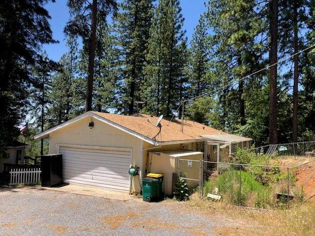 3160 Stope Drive, Placerville, CA 95667 (MLS #20032069) :: REMAX Executive