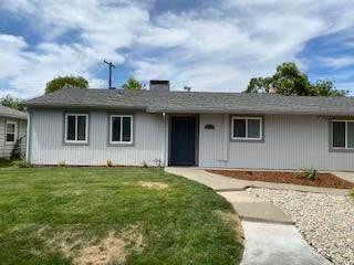 3137 Berkshire Way, Sacramento, CA 95864 (MLS #20032331) :: The Merlino Home Team