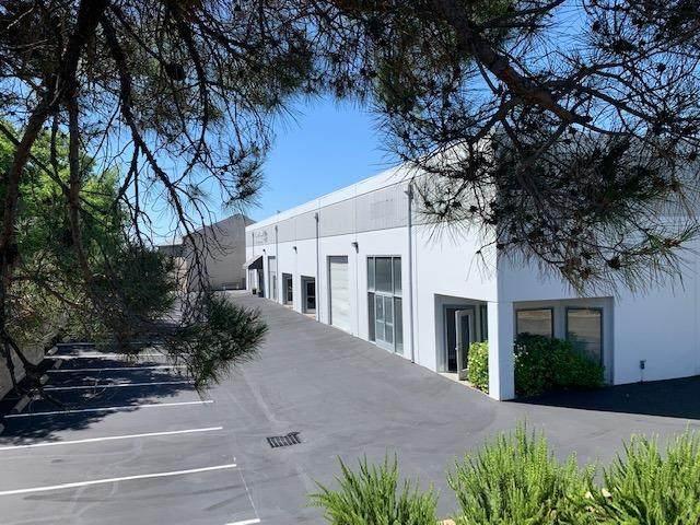 4260 Business Drive, Cameron Park, CA 95682 (MLS #20033514) :: REMAX Executive