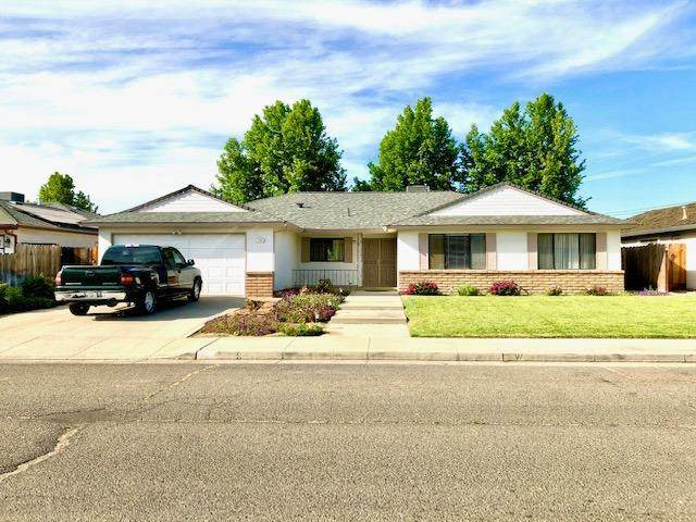 103 Nutmeg Avenue, Atwater, CA 95301 (MLS #20034292) :: REMAX Executive