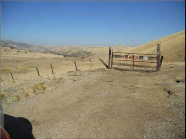 0 Hwy 5 Highway, Patterson, CA 95363 (MLS #20035233) :: Keller Williams Realty