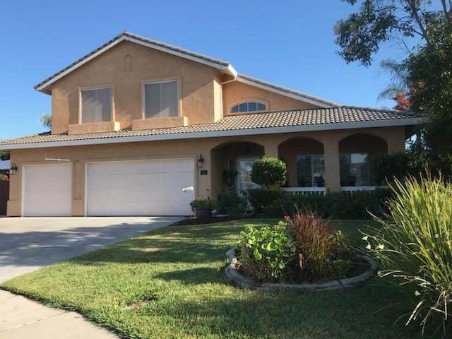 5421 Resso Terrace Court, Salida, CA 95368 (MLS #20036445) :: REMAX Executive