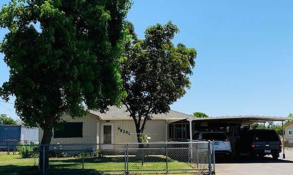 8160 Crane Road, Oakdale, CA 95361 (MLS #20036548) :: The MacDonald Group at PMZ Real Estate