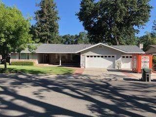 7311 Woodside Drive, Stockton, CA 95207 (MLS #20037063) :: The Merlino Home Team