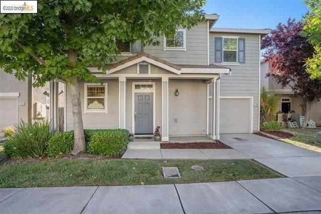 1739 Silvershire Drive, Stockton, CA 95206 (MLS #20037175) :: The MacDonald Group at PMZ Real Estate