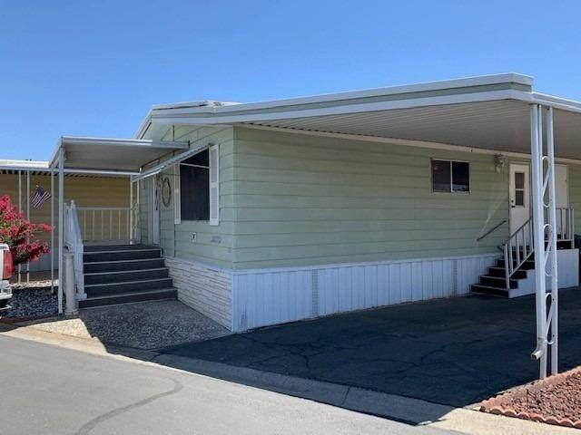 1400 Meredith Avenue, Gustine, CA 95322 (MLS #20037395) :: REMAX Executive