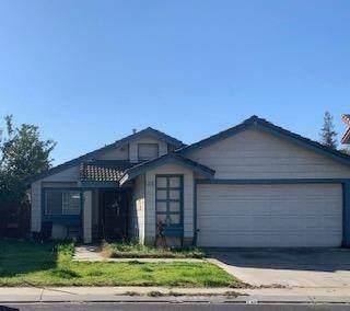 612 Glen Arbor Way, Modesto, CA 95358 (MLS #20037512) :: The MacDonald Group at PMZ Real Estate