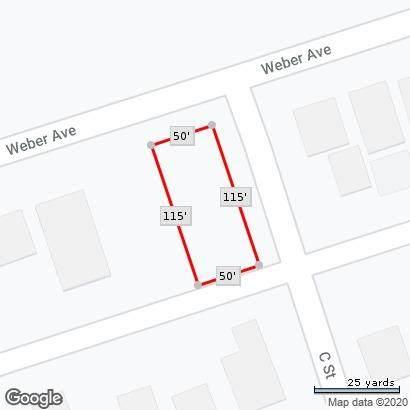2090 E Weber Avenue, Stockton, CA 95205 (MLS #20037738) :: Deb Brittan Team