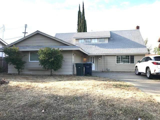 1161 W El Camino Avenue, Sacramento, CA 95833 (MLS #20038739) :: Dominic Brandon and Team