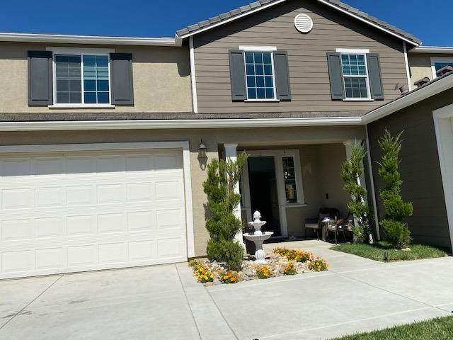 1543 S Sherman Street, Mountain House, CA 95391 (MLS #20039391) :: Paul Lopez Real Estate