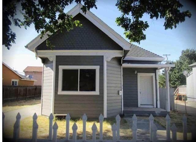 1211 E Sonora Street, Stockton, CA 95205 (MLS #20039433) :: The MacDonald Group at PMZ Real Estate