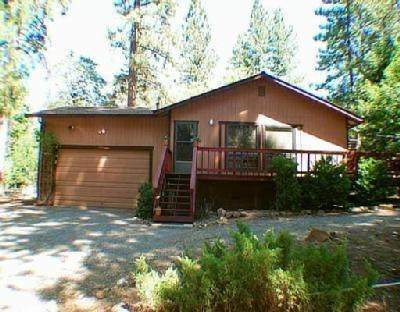 5845 Happy Pines Drive, Foresthill, CA 95631 (MLS #20039547) :: Dominic Brandon and Team