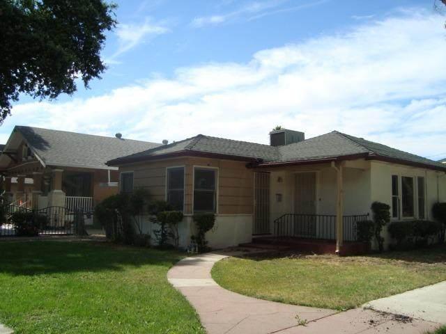 905 F Street, Tracy, CA 95376 (MLS #20039804) :: The MacDonald Group at PMZ Real Estate
