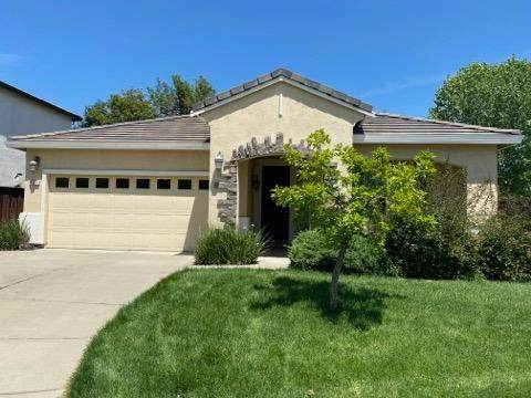 701 Stoney Point, Lincoln, CA 95648 (MLS #20039986) :: REMAX Executive