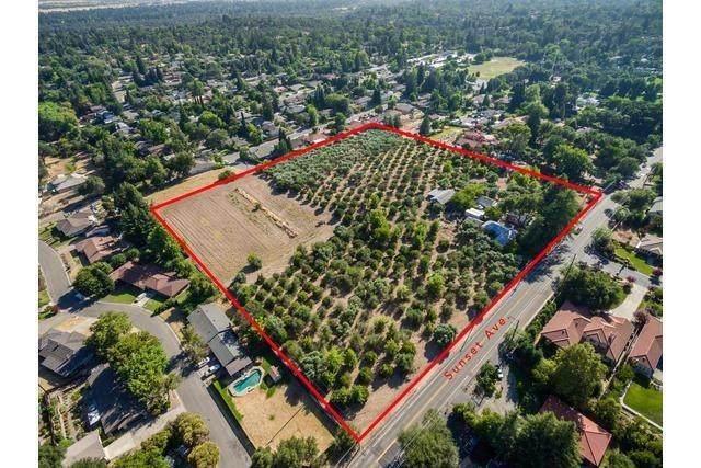 8572 Sunset Avenue, Fair Oaks, CA 95628 (MLS #20040313) :: The Merlino Home Team