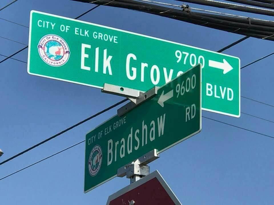 0 Elk Grove Boulevard - Photo 1