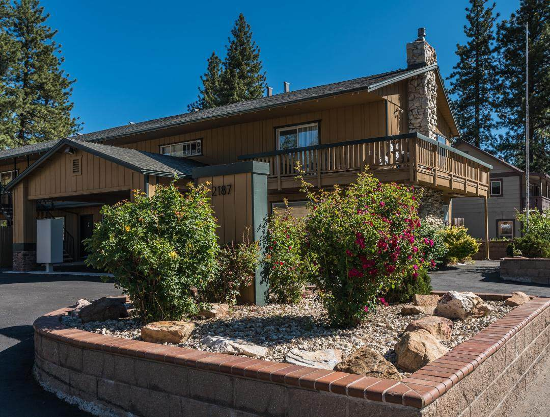 2187 Lake Tahoe Boulevard - Photo 1