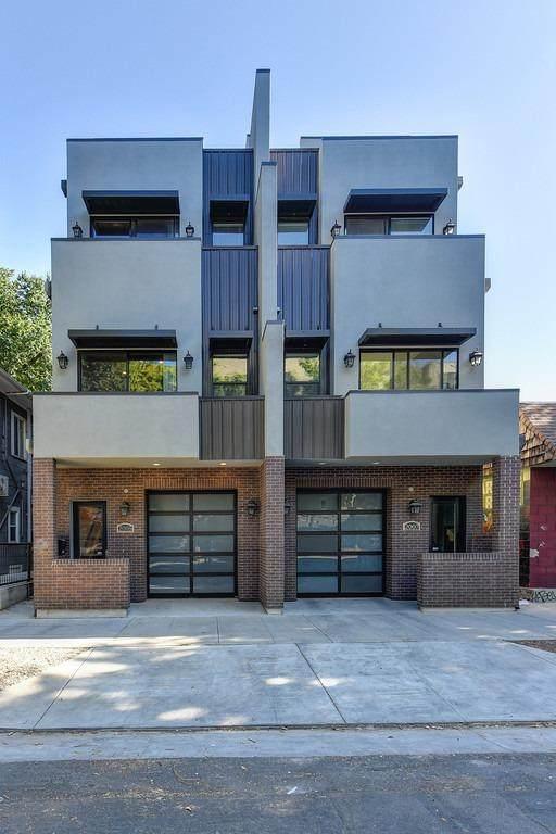 2005 Q Street, Sacramento, CA 95811 (MLS #20044982) :: The MacDonald Group at PMZ Real Estate