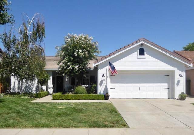 125 Sterling Oak Drive, Galt, CA 95632 (MLS #20045152) :: REMAX Executive