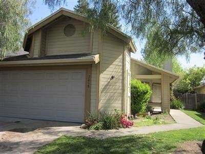 7058 Sprig Drive, Sacramento, CA 95842 (MLS #20046607) :: Keller Williams - The Rachel Adams Lee Group