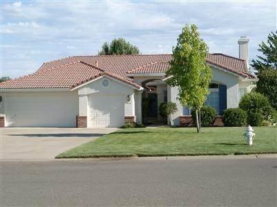 2041 Bates Circle, El Dorado Hills, CA 95762 (MLS #20046767) :: The MacDonald Group at PMZ Real Estate