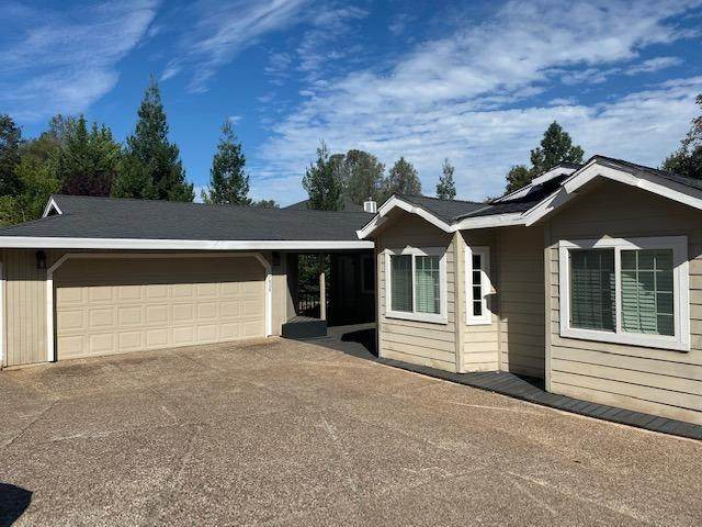 17808 Sunfish Court, Penn Valley, CA 95946 (MLS #20054834) :: Keller Williams - The Rachel Adams Lee Group