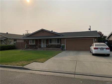 1665 Vann Terrace, Atwater, CA 95301 (MLS #20055657) :: Keller Williams Realty