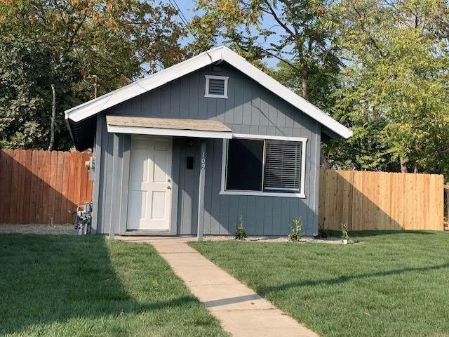 109 2nd Street, Marysville, CA 95901 (MLS #20055794) :: Keller Williams Realty