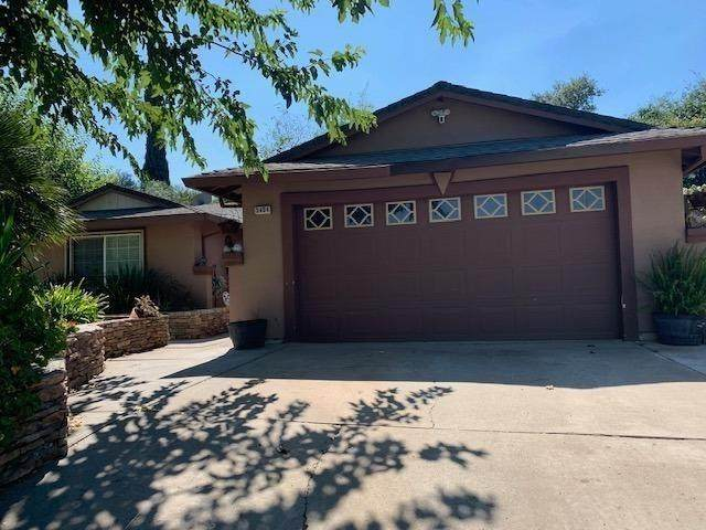 5404 Sawtooth Court, Sacramento, CA 95842 (MLS #20057325) :: Keller Williams Realty