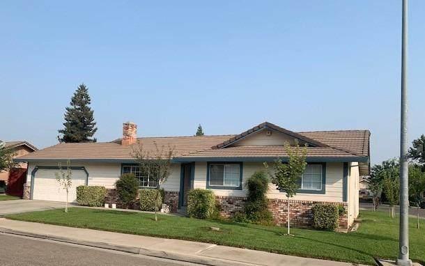 12111 Cherry Drive, Waterford, CA 95386 (MLS #20057344) :: Keller Williams - The Rachel Adams Lee Group
