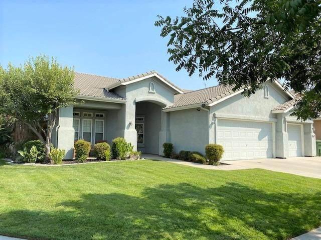 2289 Autumn Moon Way, Turlock, CA 95382 (MLS #20057636) :: The MacDonald Group at PMZ Real Estate