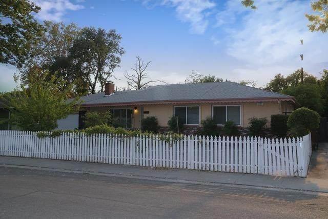 5811 Fillmore Avenue, Stockton, CA 95207 (MLS #20058437) :: The Merlino Home Team