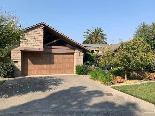 3423 Meade Drive, Stockton, CA 95219 (MLS #20058667) :: The Merlino Home Team