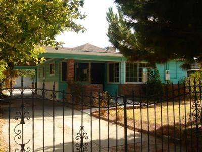 1956 S Adelbert Avenue, Stockton, CA 95215 (MLS #20058711) :: The Merlino Home Team