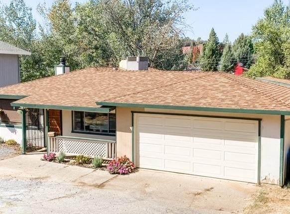 11226 Torrey Pines Drive, Auburn, CA 95602 (MLS #20059236) :: Keller Williams - The Rachel Adams Lee Group