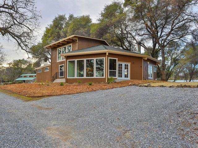 5100 Metate Trail, Placerville, CA 95667 (MLS #20062062) :: 3 Step Realty Group