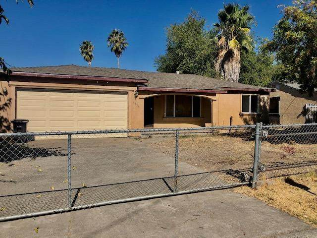 4435 E 3rd Street, Stockton, CA 95215 (MLS #20062581) :: The MacDonald Group at PMZ Real Estate