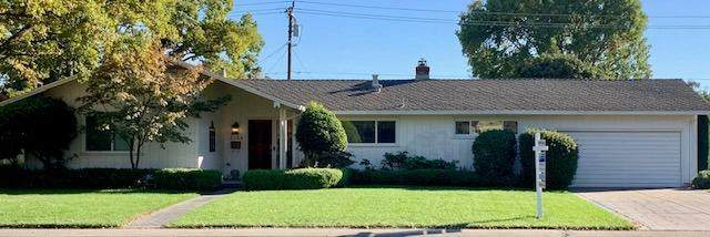 2364 W Benjamin Holt Drive, Stockton, CA 95207 (MLS #20062651) :: The MacDonald Group at PMZ Real Estate