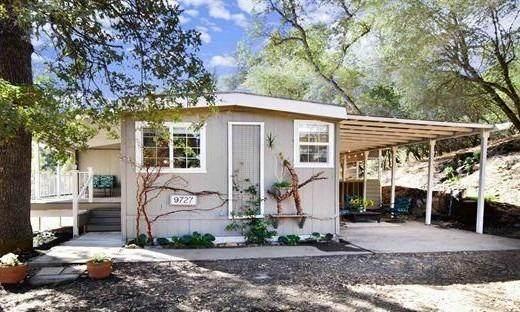 9727 Fraguero Road, Sonora, CA 95370 (MLS #20063005) :: The Merlino Home Team