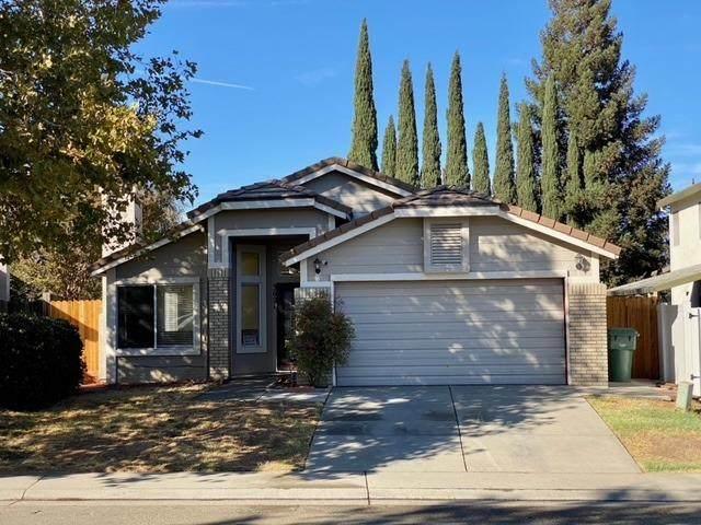 3621 Laurel Grove Court, Antelope, CA 95843 (MLS #20063635) :: Keller Williams - The Rachel Adams Lee Group