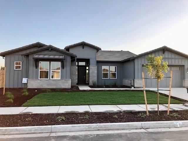 2752 Meadowbrook Lane Lot86, Turlock, CA 95382 (MLS #20064072) :: REMAX Executive