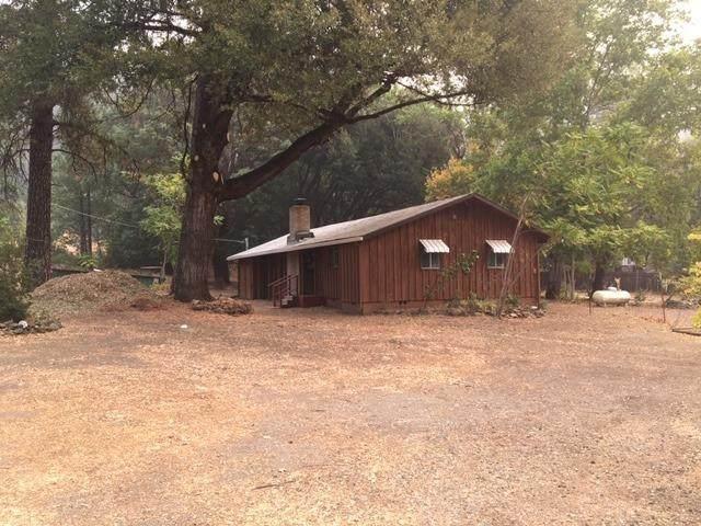 30 Power House Road, Junction City, CA 96048 (MLS #20064096) :: Keller Williams - The Rachel Adams Lee Group