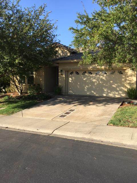 3628 Archetto Drive, El Dorado Hills, CA 95762 (MLS #20064317) :: Paul Lopez Real Estate
