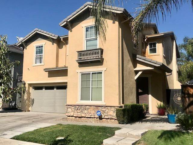 3599 Fallview Avenue, Ceres, CA 95307 (MLS #20064354) :: Keller Williams - The Rachel Adams Lee Group