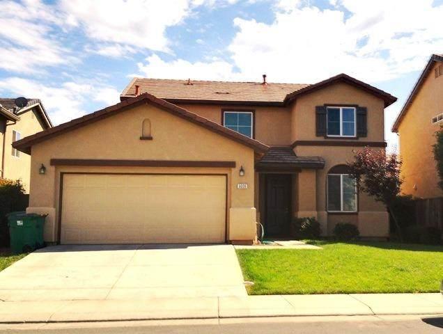 6030 Dresden Way, Stockton, CA 95212 (MLS #20064462) :: Paul Lopez Real Estate
