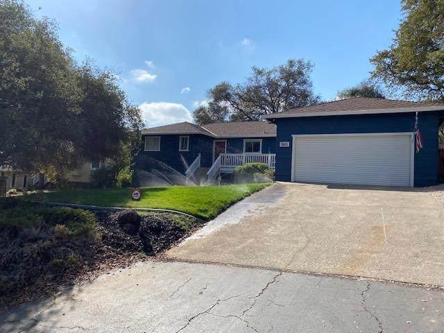 3610 Kimberly Road, Cameron Park, CA 95682 (MLS #20064816) :: Heidi Phong Real Estate Team